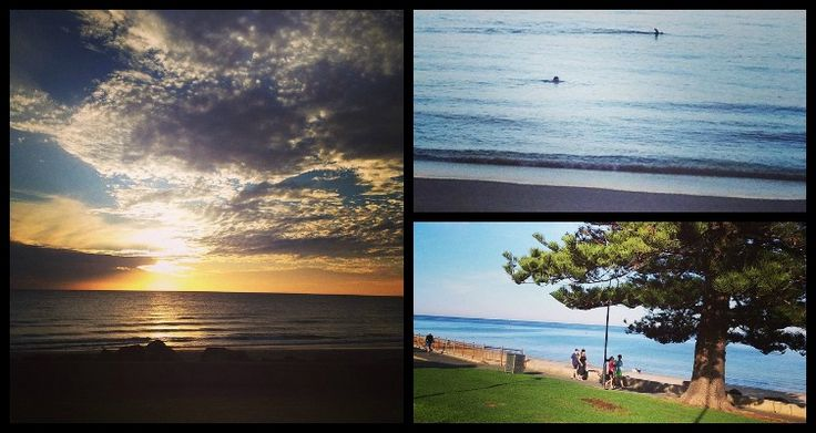Would Your Family Love a Break in #Glenelg? Seawall Apartments