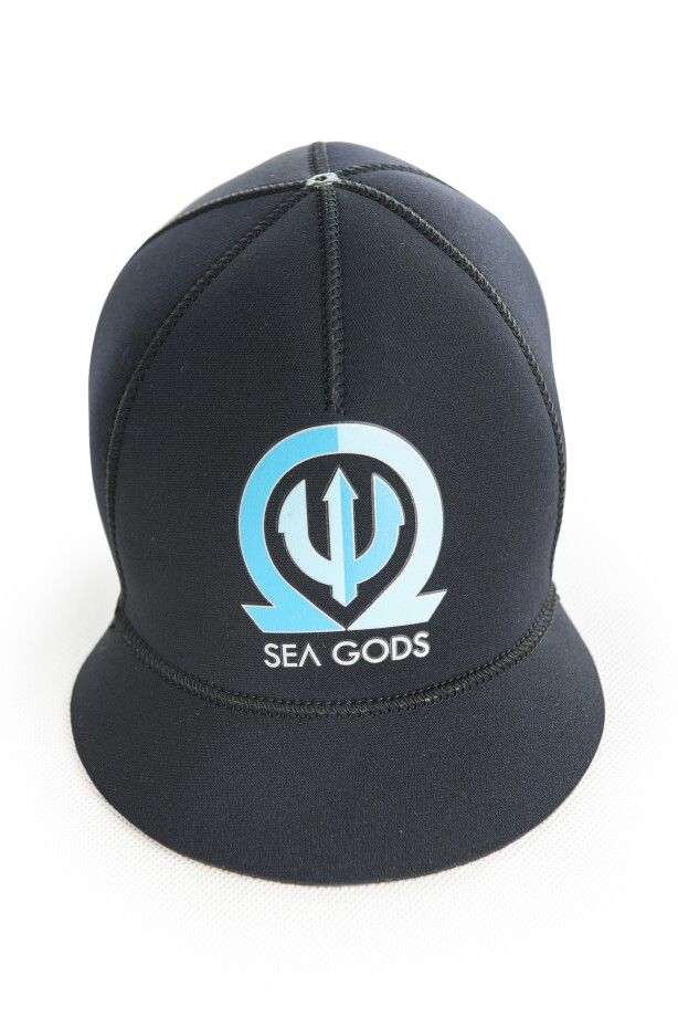 Sea Gods Neoprene Hat