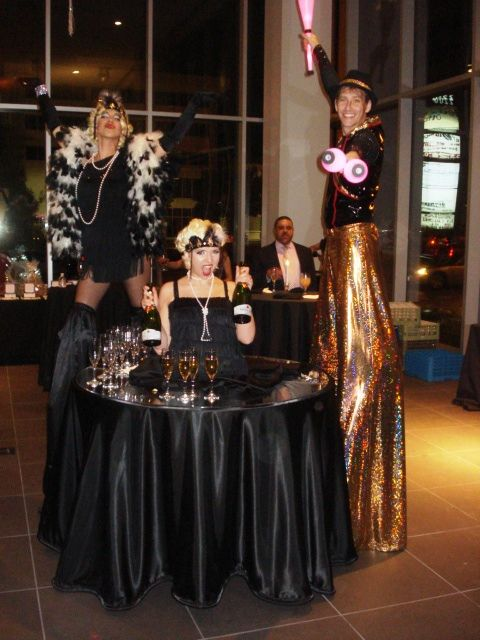 Best 94 Gatsby-themed Entertainment images on Pinterest ...