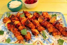lebanese chicken tawook-iftar-24 Easy Ramadan Recipes That Will Keep You Energized All Month Long