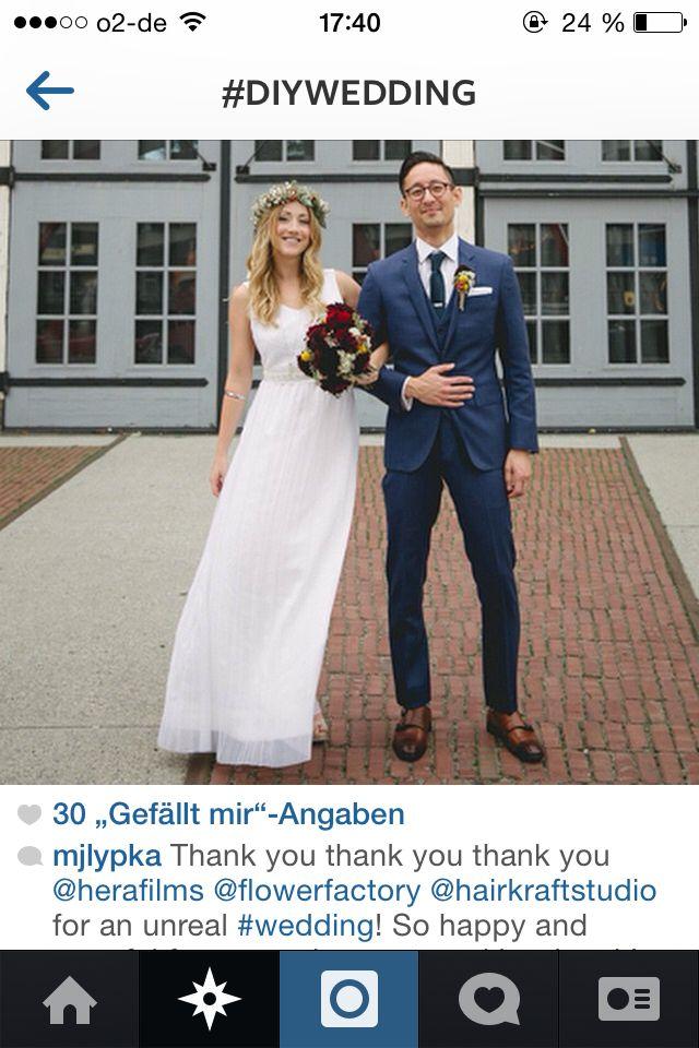 ... zu Brautkleid auf Pinterest  Shabby chic, Blume und Hochzeitskleider