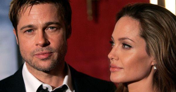 By the Sea: Angelina Jolie parla dell'intimità con Brad Pitt sul set