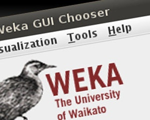 Weka 3: Data Mining Software in Java    Weka is a collection of machine learning algorithms for data mining tasks. The algorithms can either be applied directly to a dataset or called from your own Java code. Weka contains tools for data pre-processing, classification, regression, clustering, association rules, and visualization. It is also well-suited for developing new machine learning schemes.