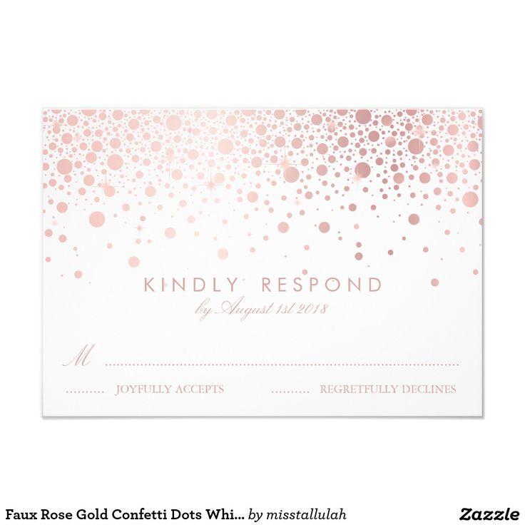 409 best Wedding Pink Invitations images on Pinterest | Invitation ...