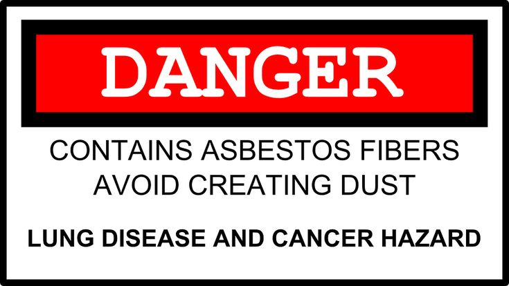 What's An Average Asbestos Removal Cost?