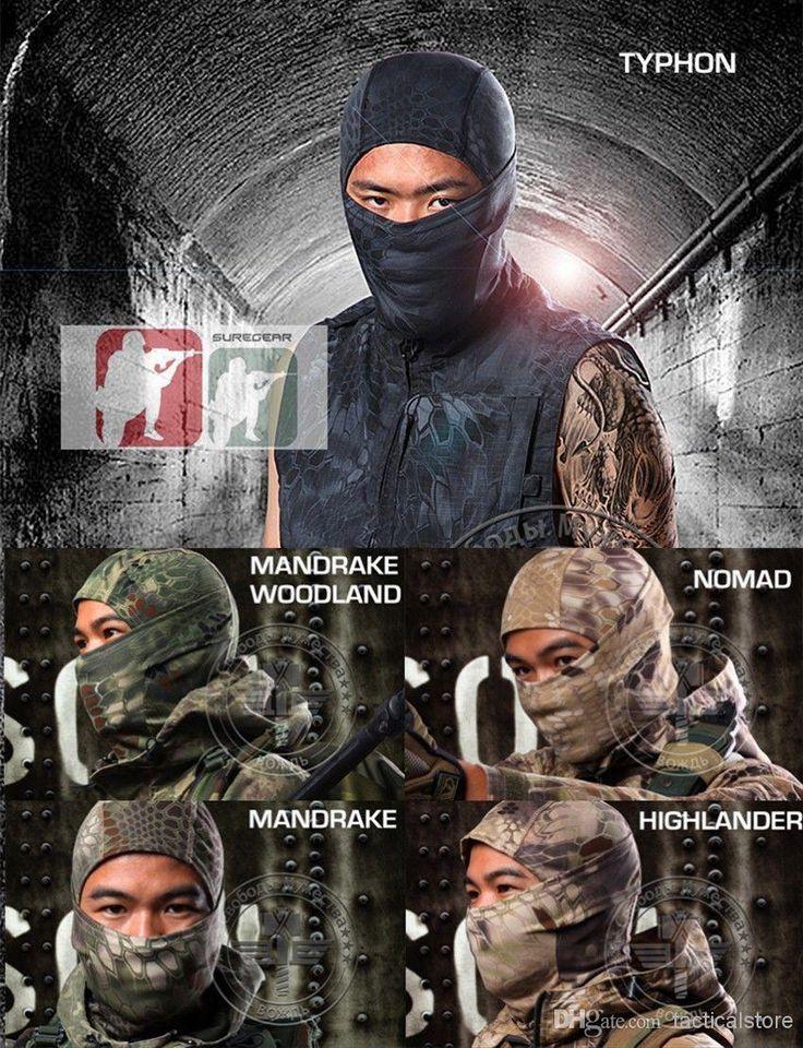Retrouvez les meilleurs  ski outdoor-rapide séchants balaclava ninja plein la tête masque couvre-chef tube coupe-vent imperméable col écharpe pour la chasse au prix de gros avec des fournisseurs chinois de bandanas de vendeur  tacticalstore  sur fr.dhgate.com.