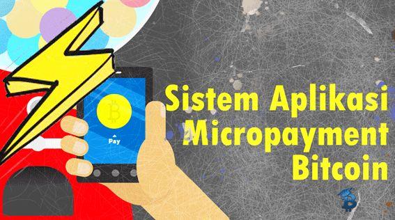 Blockstream Rilis Sistem Aplikasi Micropayment Bitcoin