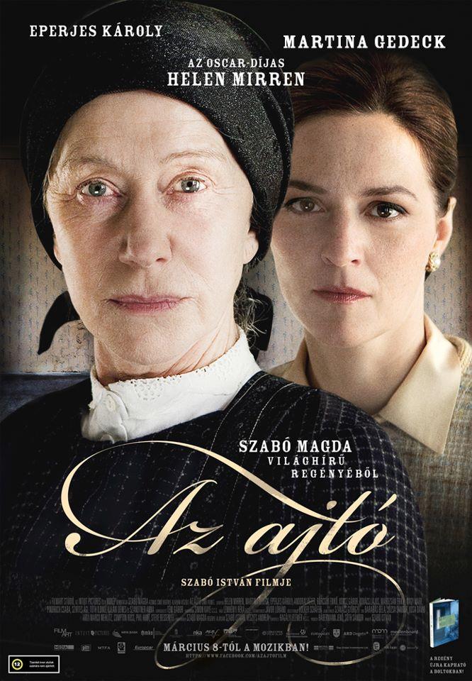 ...Helen Mirren Hungarian movie