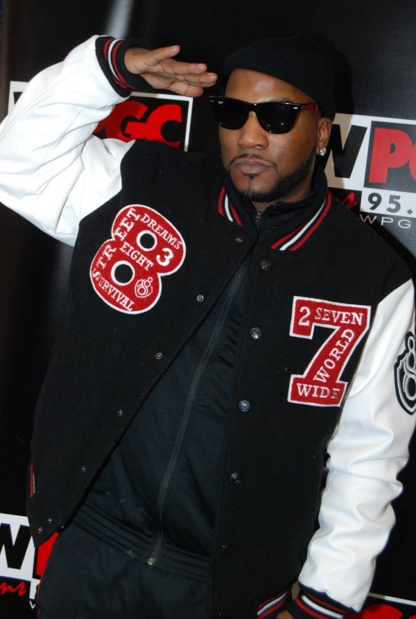 Brand New Clothes Young Jeezy