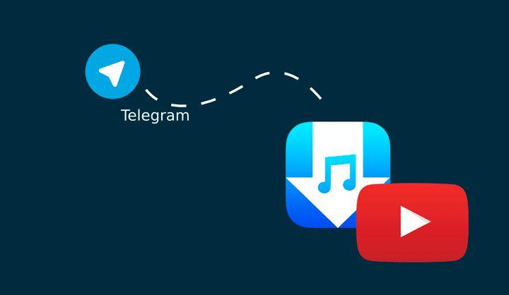 Tutorial: como baixar vídeos do YouTube pelo Telegram - http://www.showmetech.com.br/baixar-videos-youtube-telegram/