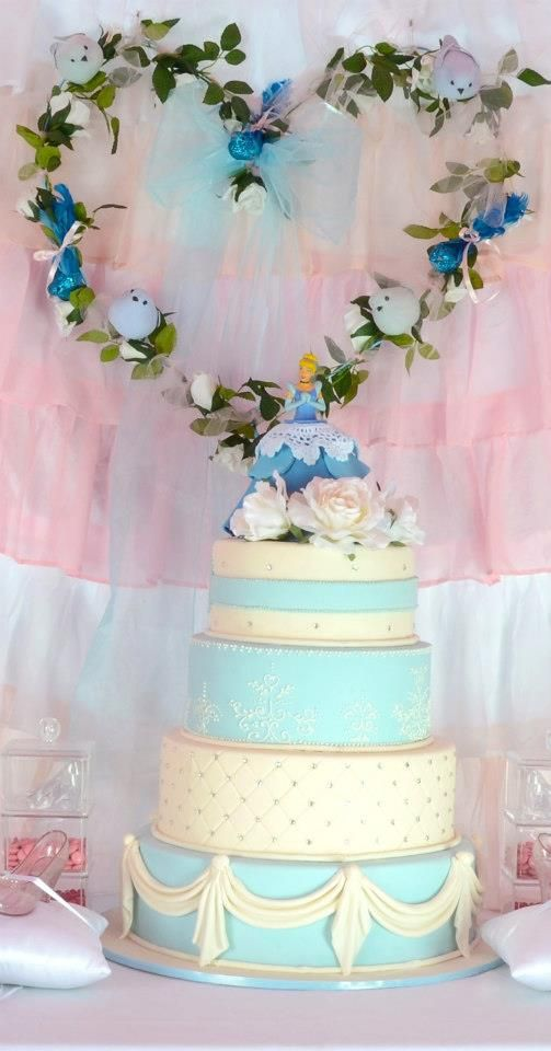 11 best Cinderella Party images on Pinterest Birthday party