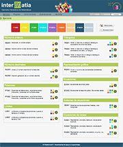 interMatia | Ejercicios interactivos de matemáticas