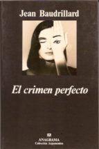 el crimen perfecto-jean baudrillard-9788433905314