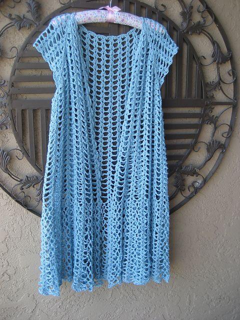 Best 25 Crochet Vest Pattern Ideas On Pinterest Crochet