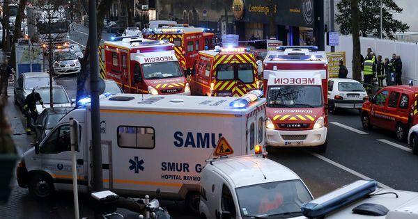 Coups de feu dans le sud de Paris : un policier municipal « à terre »