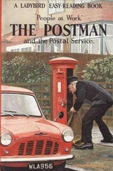 The Postman 1965