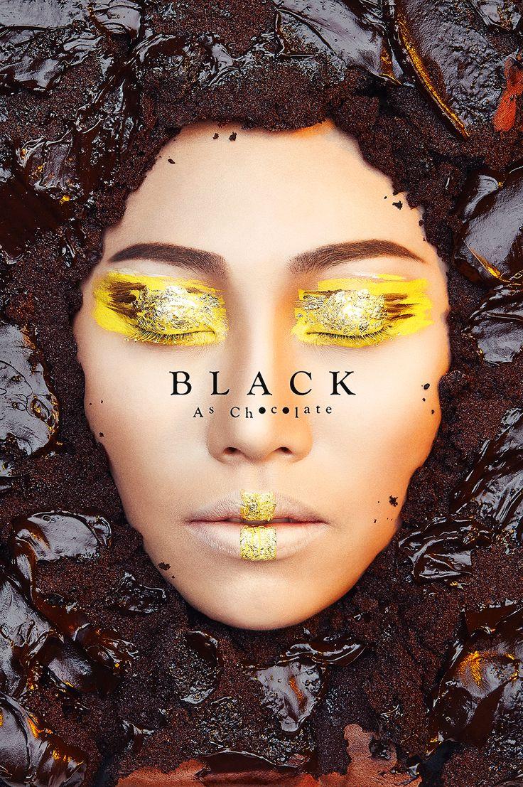 Black As Chocolate 2013 ADV shot by Francesco Marongiu