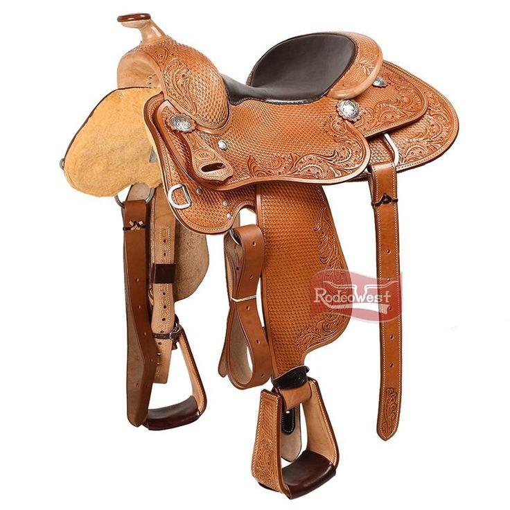 Sela Rédeas Inteira Bordada - Pro Horse: Selaria em Geral