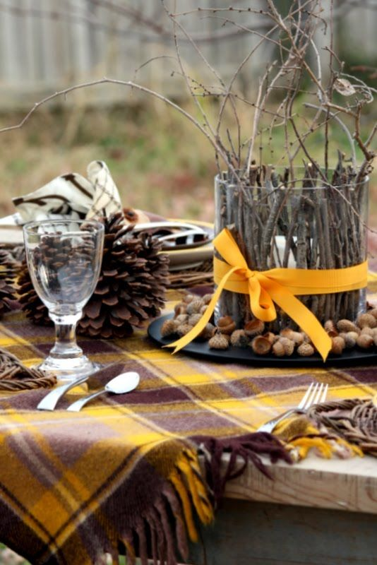 {Fall table}