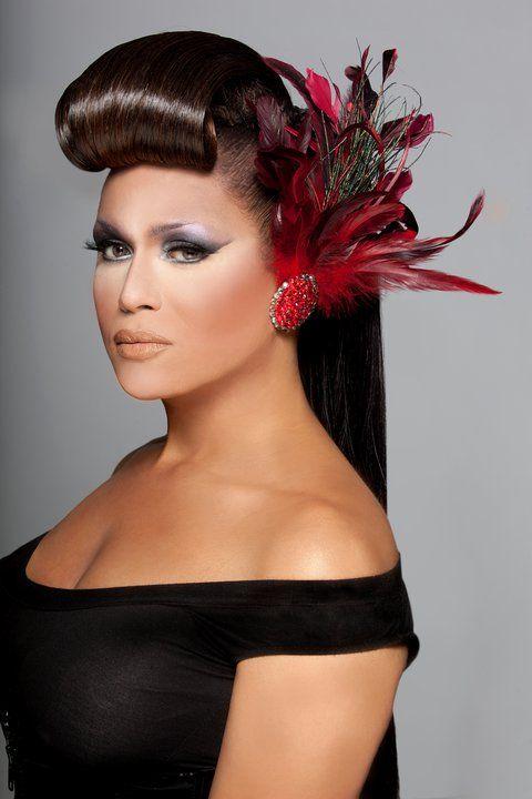 Mariah Balenciaga. Work, diva, WORK!