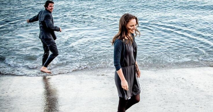 'Knight of Cups' Trailer #2 Has Christian Bale in an Existential Crisis -- Christian Bale stars as a man lost in a world of Hollywood excess in the new trailer for Terrence Malick's 'Knight of Cups', in theaters next March. -- http://movieweb.com/knight-of-cups-trailer-2/