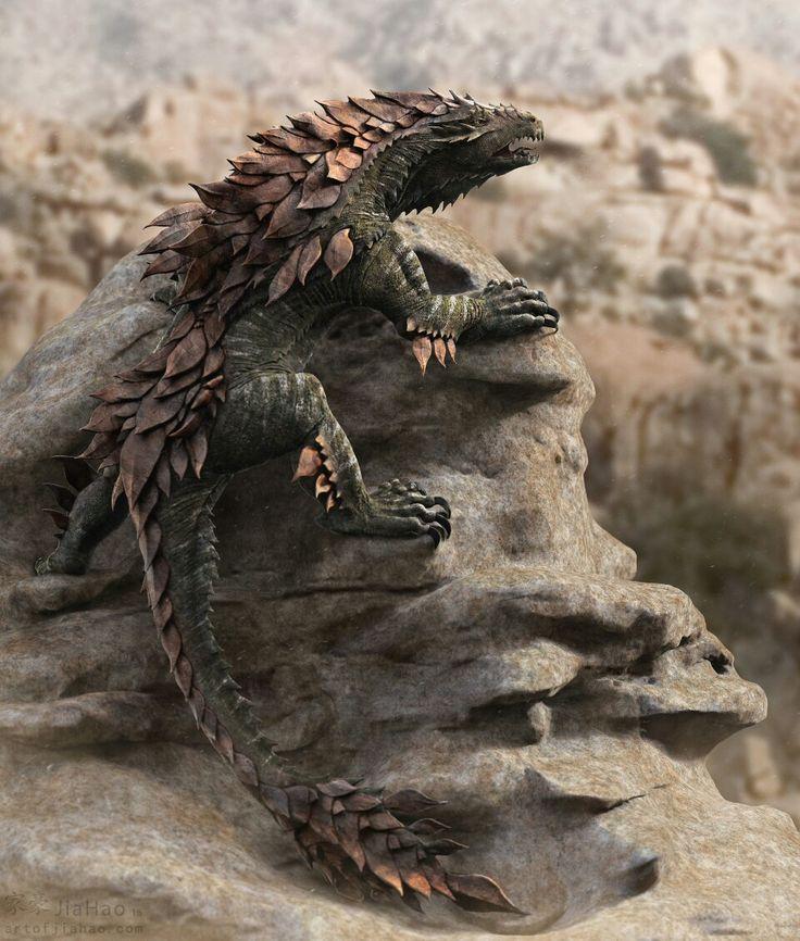 lizardonarock Avatar