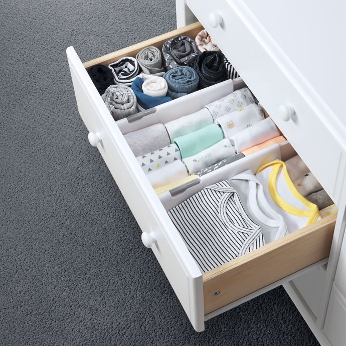 How To Build A Beautiful Baby Clothes Organizer How To Build A Beautiful Baby Clothes Or In 2020 Toddler Closet Organization Toddler Closet Bedroom Organization Closet