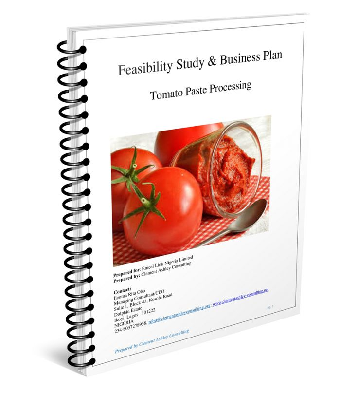 You can write a business plan in 10 simple steps