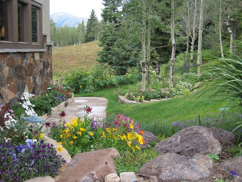 11 best Wyoming Landscaping images on Pinterest | Wyoming, Wyoming
