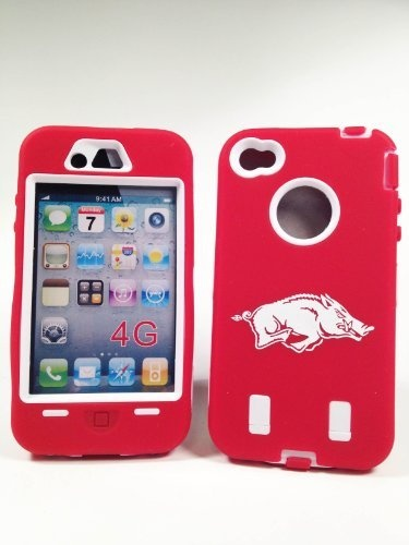 Armored Core Razorback Case for Iphone 4/4S by Armored Core, http://www.amazon.com/dp/B007P77VO4/ref=cm_sw_r_pi_dp_nWomqb0GA5S9Z: Special Christmas, Core Defender, Iphone 4 4S, Cell Phones, Arkansas Razorbacks, Razorback Case