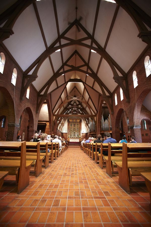 St. Andrew's Anglican, Toronto, Ontario, Canada