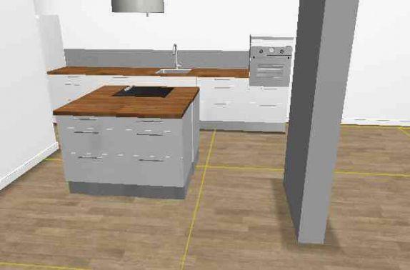 19 Fantaisie Images De Meuble Plan De Travail Cuisine Ikea