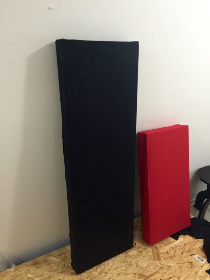 how to build a home studio vocal booth