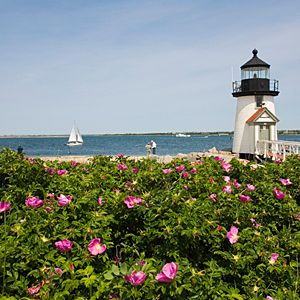 Nantucket, Massachusetts | Coastalliving.com