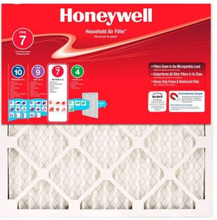 Home Depot Deal: Score Allergen Plus Honeywell Air Filters Only $5.75 Got to keep those air filters clean. We have a Home Depot deal where you can score Al