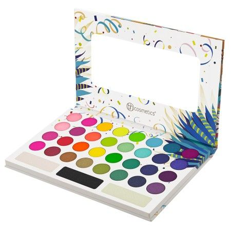 BH Cosmetics new release! Take Me Back To Brazil. Can't wait 'till it gets here!!! http://www.bhcosmetics.com/take-me-back-to-brazil-35-color-pressed-pigment-palette