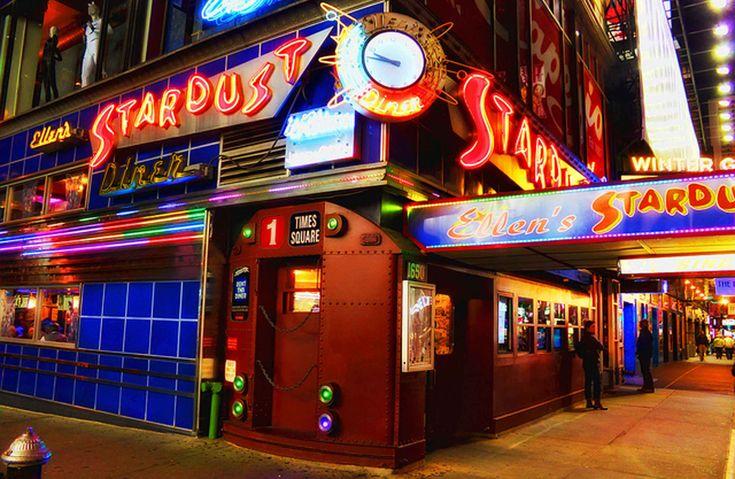 Breakfast Ellens Stardust Diner | Home of the Singing Waitstaff