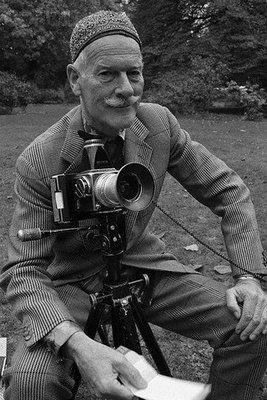Norman Parkinson: legend behind a lens - FT.com