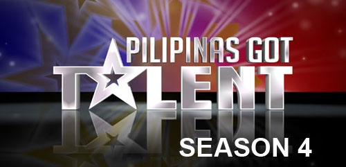 Pilipinas Got Talent (PGT) Season 4 audition dates and venues