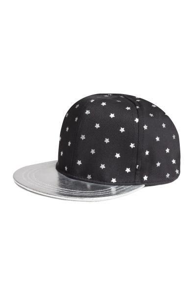 Gorra estampada | H&M