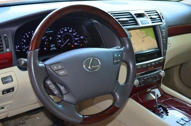 Awesome Lexus: Nice Lexus: 2010 Lexus LS 460 AWD - $20K / 81 K Miles / $2700 below market...  C...  Cars 2017 Check more at http://24car.top/2017/2017/07/20/lexus-nice-lexus-2010-lexus-ls-460-awd-20k-81-k-miles-2700-below-market-c-cars-2017/
