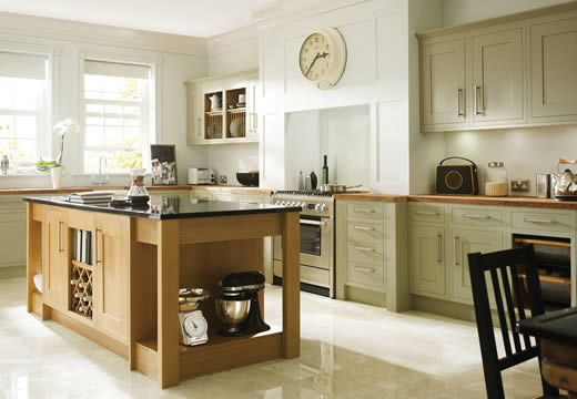Sage green kitchen cabinets wickes kitchen pinterest for Wickes kitchen cupboards