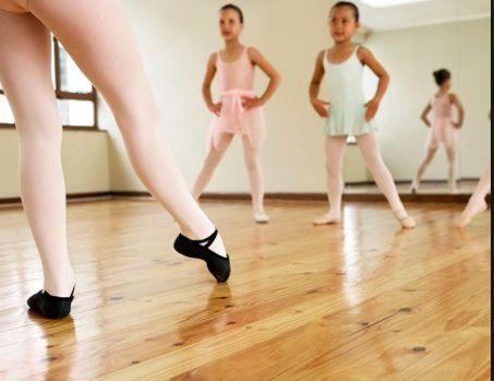 4:00 de la tarde, tu niña entra a clases, el salón se cierra y hasta que llega la función anual no sabes lo que hace dentro de su clase de ballet. Pero además de los pasos de baile, ¿qué le estamos…