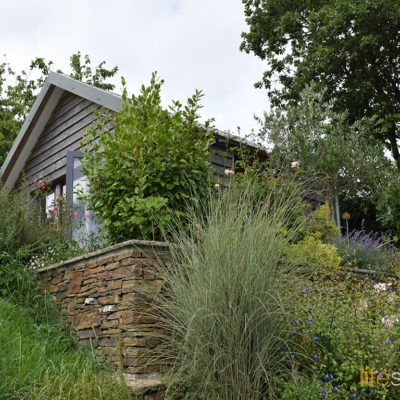 Home Office Cabin in wonderful garden! what a short commute www.lifespacecabins.co.uk