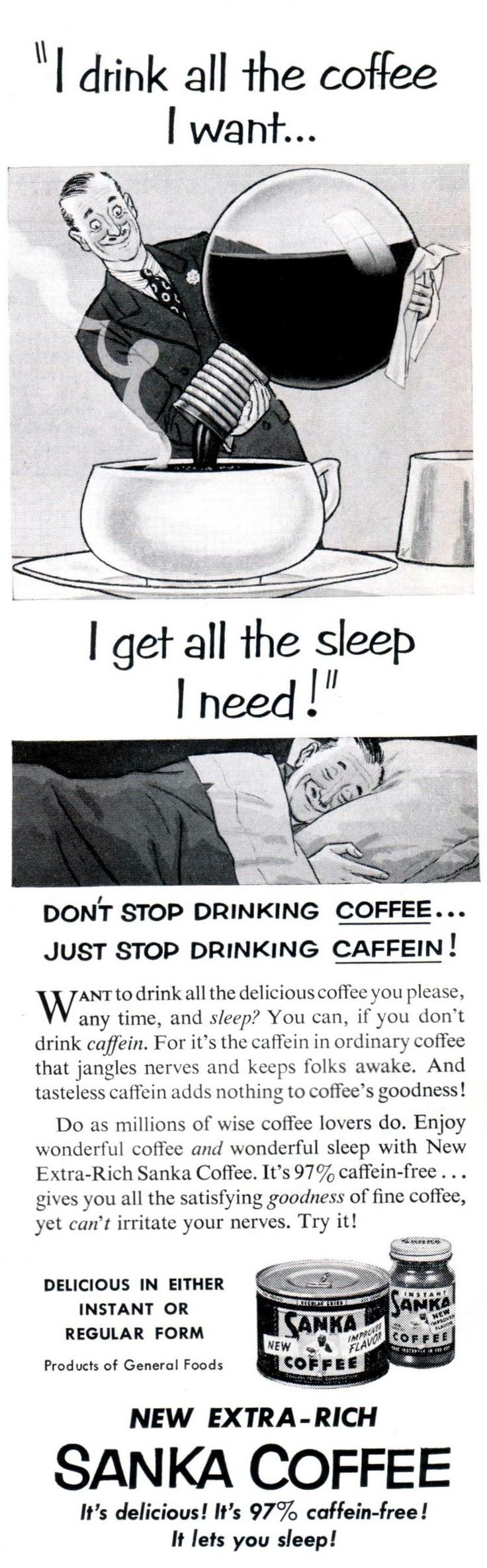 Coffee Advertising - thichcafe.com - Chia sẻ quảng cáo cà phê hay