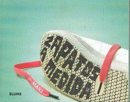 Todo empezó con una zapatilla blanca y un rotulador indeleble. Muchos jóvenes comenzaron a crear modelos personales de zapatos, sembrando la envidia entre sus conocidos. Tanto se extendió la idea, que muchas marcas no tardaron en abducirla, creando modelos exclusivos, juguetones. Este libro es un inventario de esas propuestas, industriales pero imaginativas.