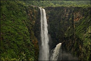 Jog Falls, Karnataka | Flickr - Photo Sharing!