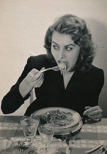 Sophia Loren#Vintage #Classic #Beauty