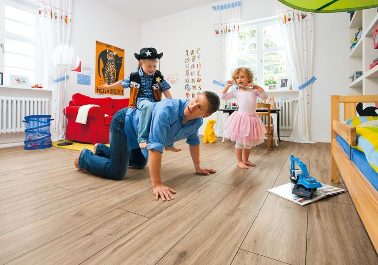Your Floor® Haro Disano kunststof vloeren