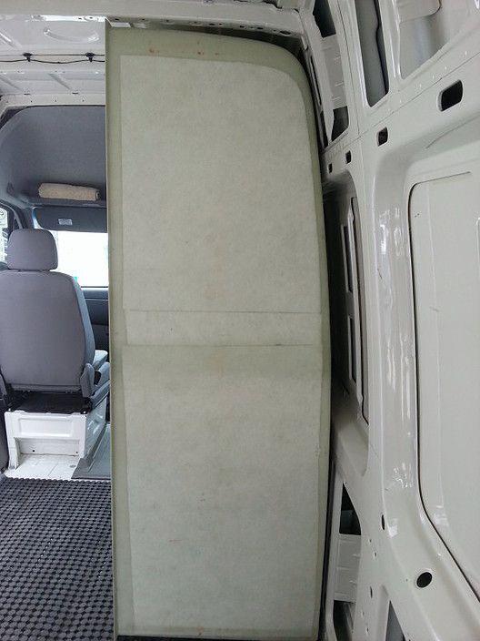 142 Best Images About Mercedes Sprinter On Pinterest
